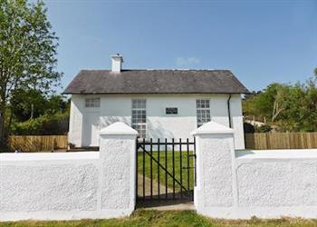 Mullinakill School in Kilkenny