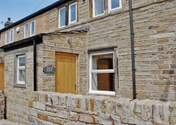 Mullion Cottage in West Yorkshire
