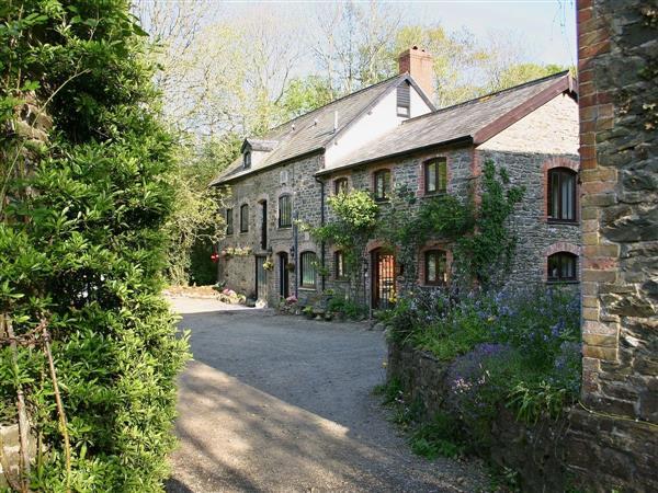 Hotels Near Chulmleigh Devon