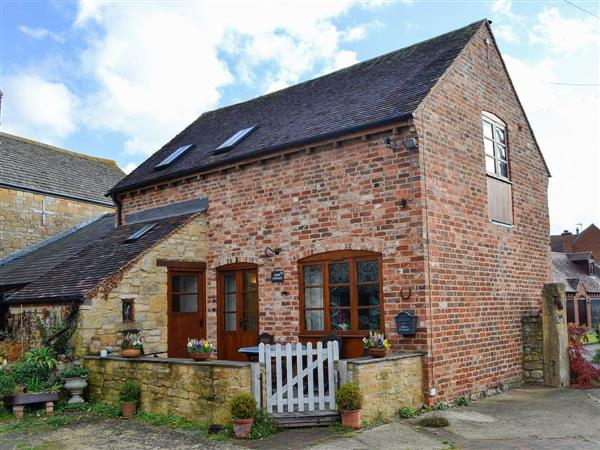 Murcot Farm Cottages - Shire Cottage in Worcestershire