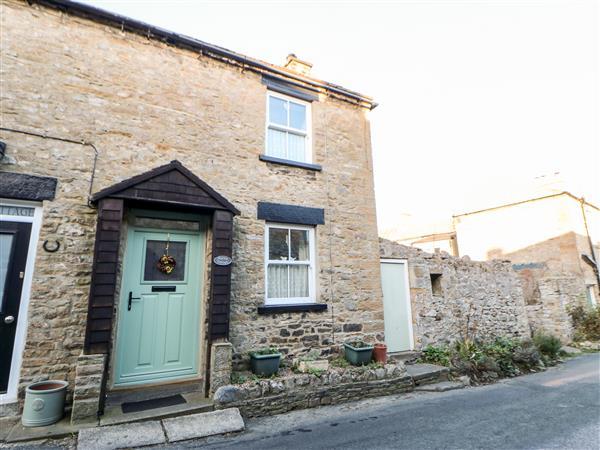 Myrtle Cottage in North Yorkshire
