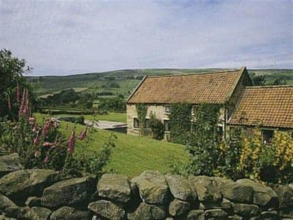 Nab End Farm Cottages - Farndale in North Yorkshire