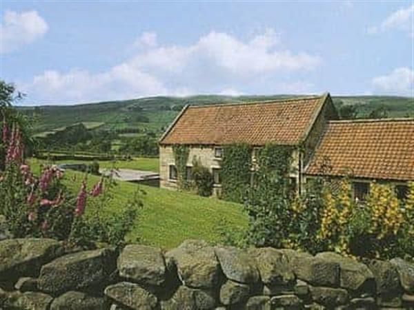 Nab End Farm Cottages - Rosedale in North Yorkshire