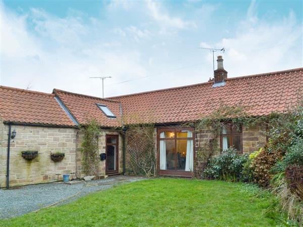 Nailmakers Cottage in Belper, Derbyshire