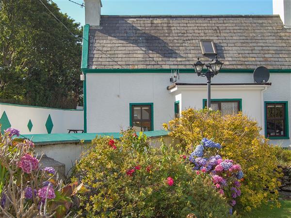 Nana's House, Cork
