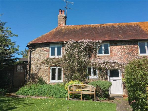 Navigation Cottage in East Sussex