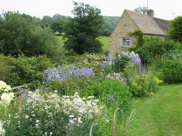 Neathwood Cottage in Gloucestershire