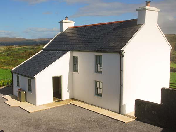 Nellie's Farmhouse in Cork