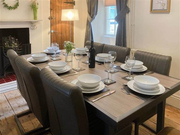 Nells Cottage in North Humberside