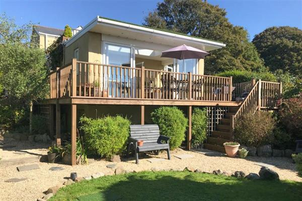 Nelsons Retreat in Lanner, South West Cornwall