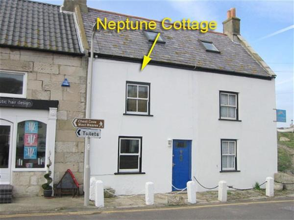 Neptune Cottage in Dorset