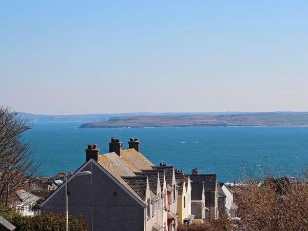 Neptune Sky Villa from Sykes Holiday Cottages