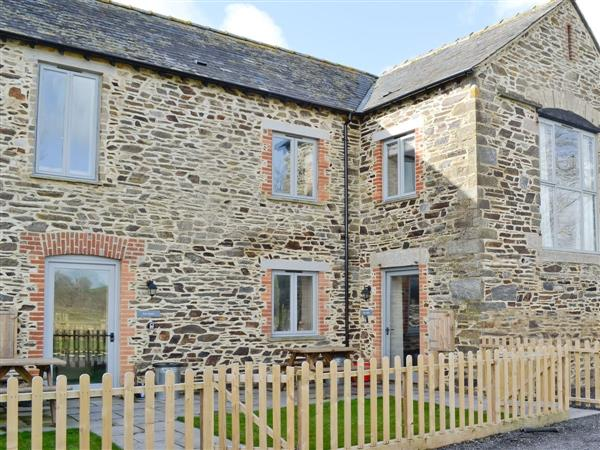 Netherbridge Farm Cottages - Fox Barn in Devon