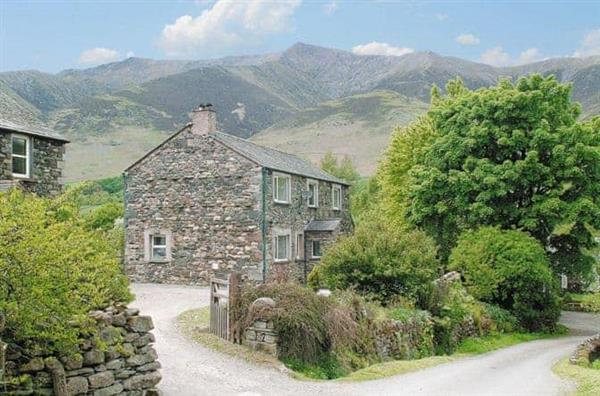 Netherend from Cumbrian Cottages