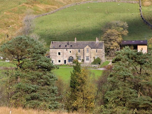 Nethergill Farm - Hay Mew in North Yorkshire