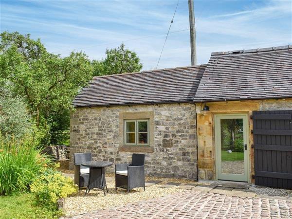 Nethergreen Cottage Annexe in Derbyshire