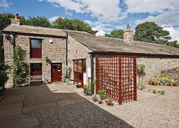 Nettle Cottages - Bracken Cottage in North Yorkshire