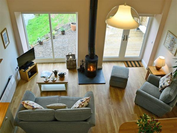 New Channelkirk Cottages - Bridge Cottage in Berwickshire