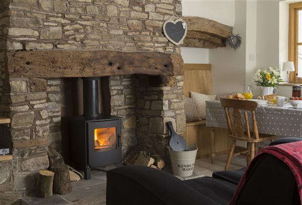 New Inn Cottage in Shropshire