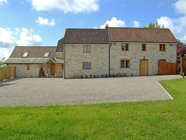 New Inn Farmhouse in Dorset