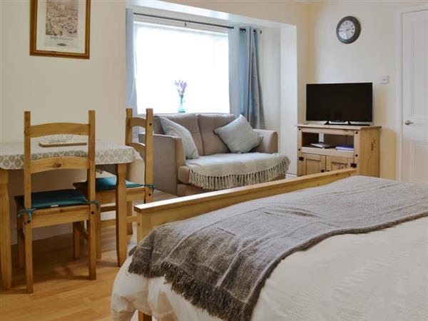 New Inn Lodge in Norfolk
