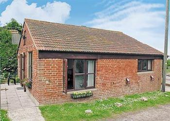 New Stable Cottage in Isle Of Wight