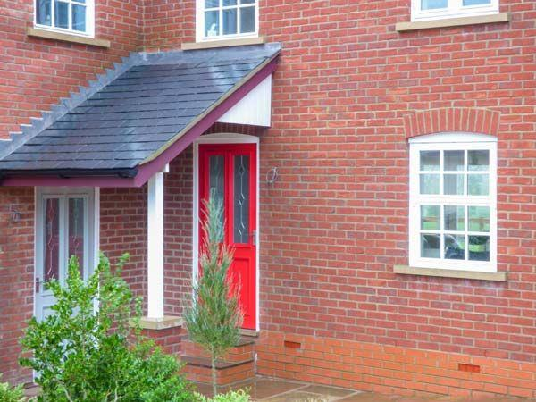 New Station Cottage in North Humberside