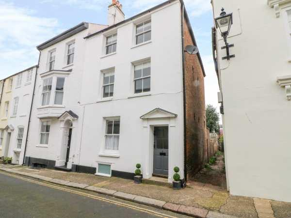 New Street in Kent