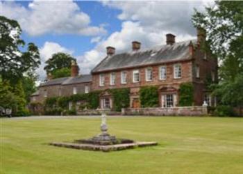 Newbiggin Hall - Rose Cottage in Cumbria