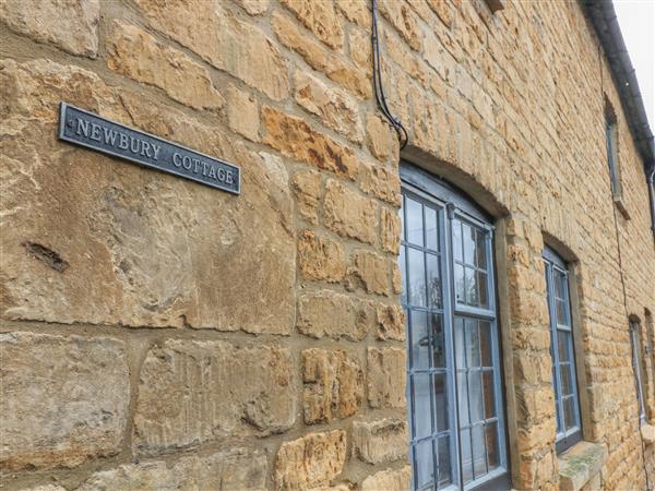 Newbury Cottage in Gloucestershire