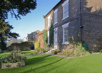 Newby Farm Apartment in North Yorkshire