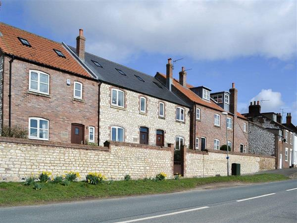 Newcombe Cottage in North Humberside