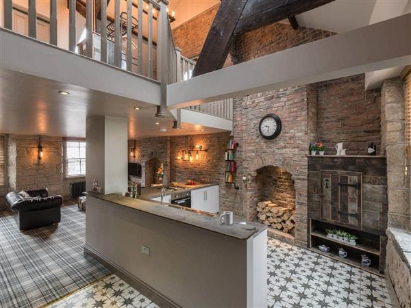 Newgate Apartments - Newgate Loft in Northumberland