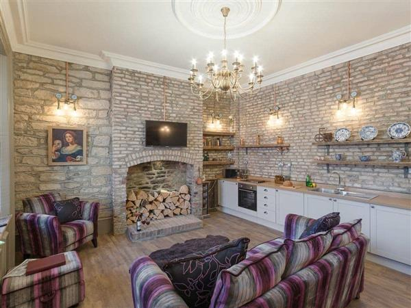 Newgate Apartments - The Collingwood in Northumberland