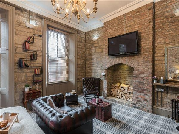 Newgate Apartments - The Oldgate in Northumberland