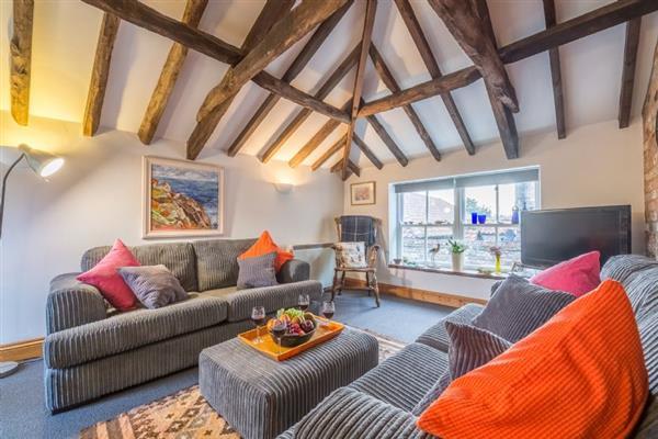Newgates Cottage in Norfolk