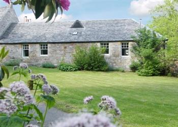 Newhall Cottages - Newhall Steading Cottage in Midlothian