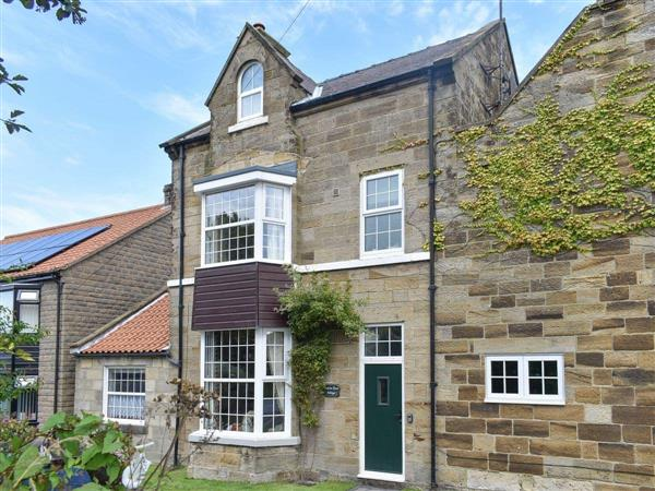 Newholm Green Farm Cottage in North Yorkshire