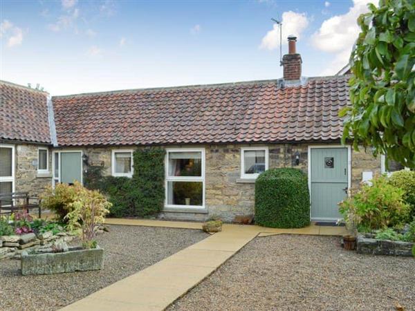 Newstead Cottage in North Yorkshire