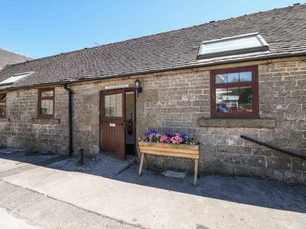 Newton House Apartment from Sykes Holiday Cottages