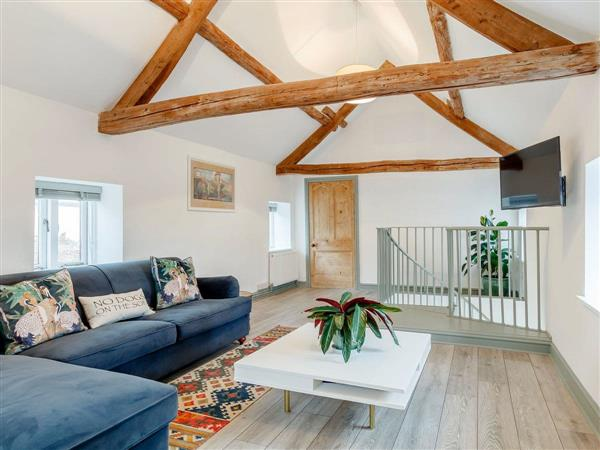 Newton Lodge Cottages - The Coach House in Herefordshire