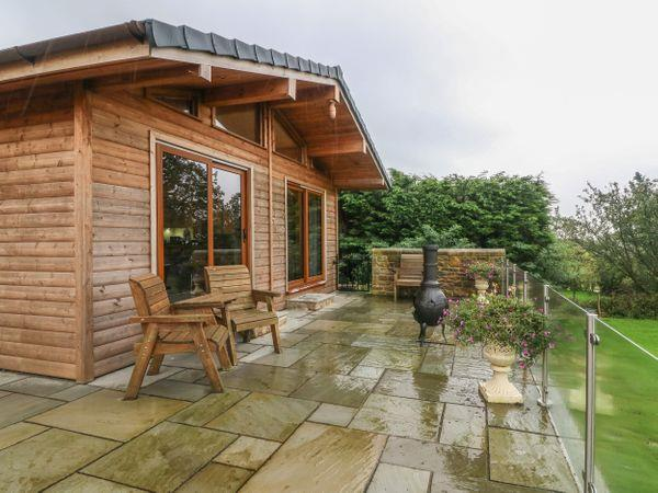 Nicky Nook Lodge in Lancashire