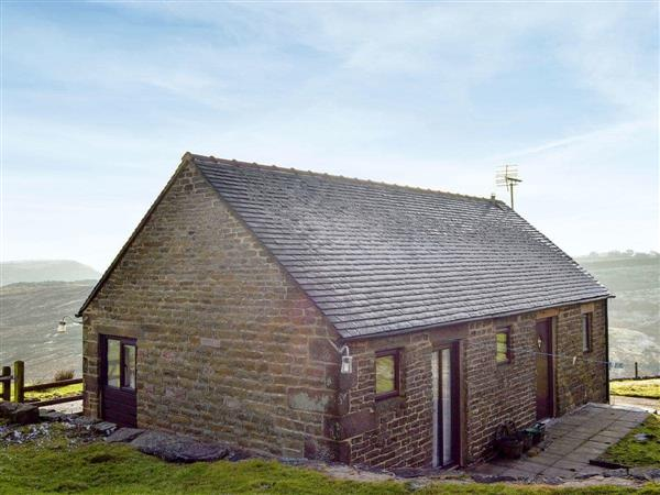 Nield Bank Bungalow in Staffordshire