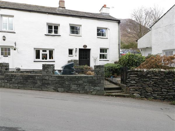 Nightingale Cottage in Cumbria