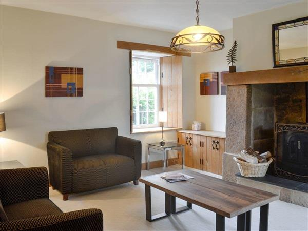 Nith Cottage in Ayrshire