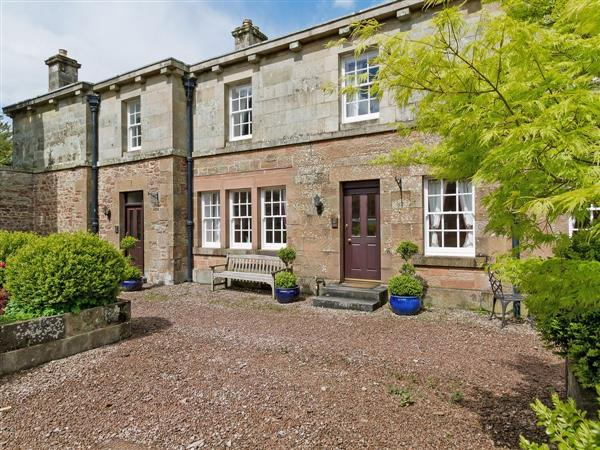 Nith House in Dumfriesshire