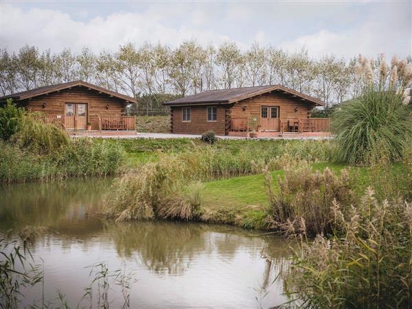 No. 1 Lake View Lodge, Lincolnshire