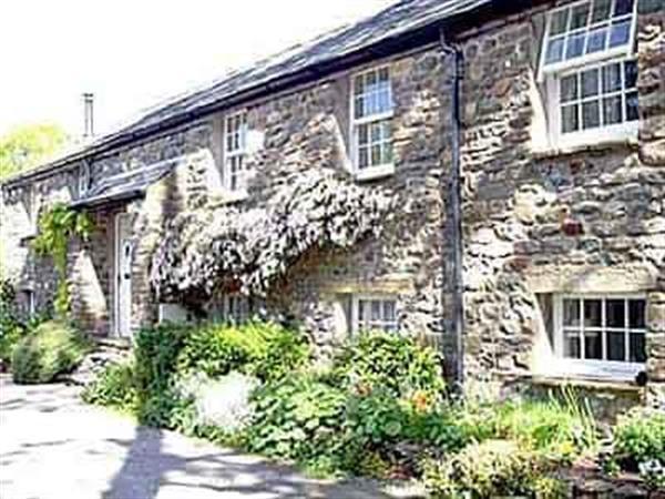 No.2 Farfield Cottage in Cumbria