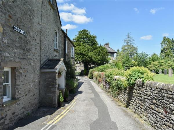 No. 2 in Kirkby Lonsdale, Cumbria