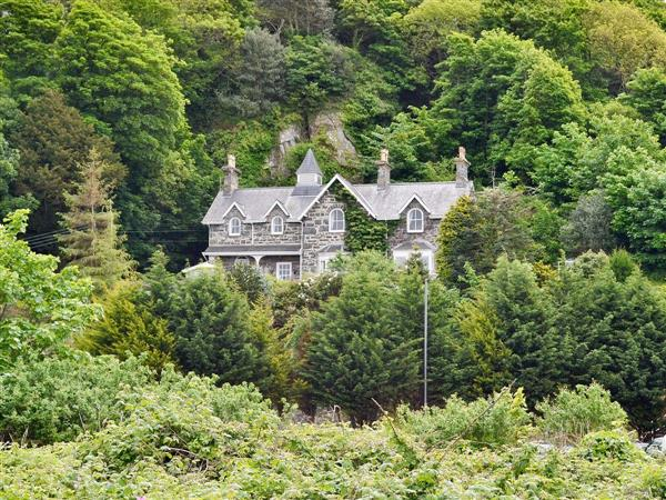 Noddfa in Gwynedd